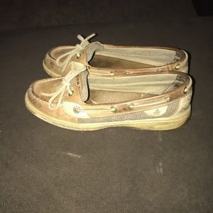 Sperry angelfish shoes